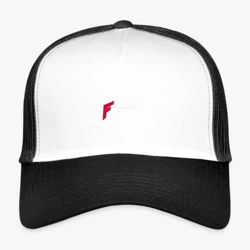 Frills - Trucker Cap