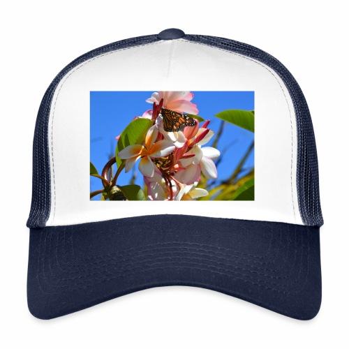 Schmetterling - Trucker Cap