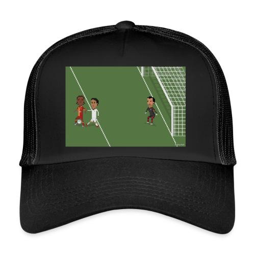 Backheel goal BG - Trucker Cap