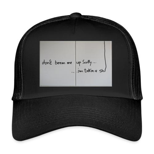 SCOTTY - Trucker Cap