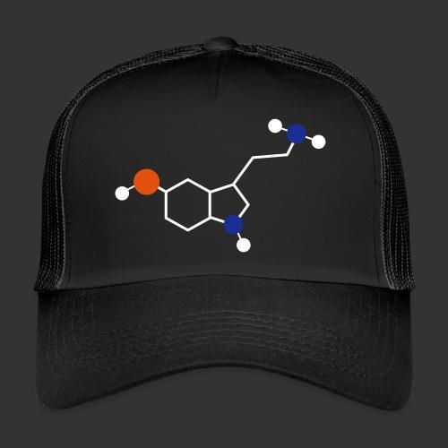 Serotonin - Trucker Cap