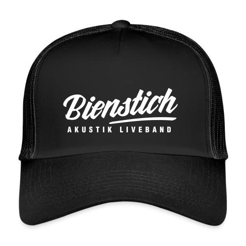 Bienstich Akustik Liveband - Trucker Cap