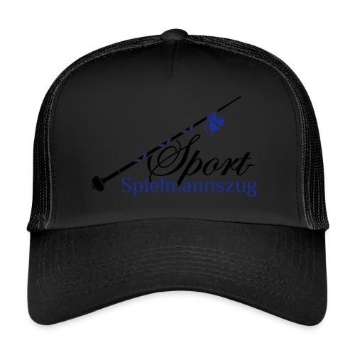 Sportspielmannszug - Trucker Cap