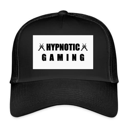 Hypn0tic - Trucker Cap