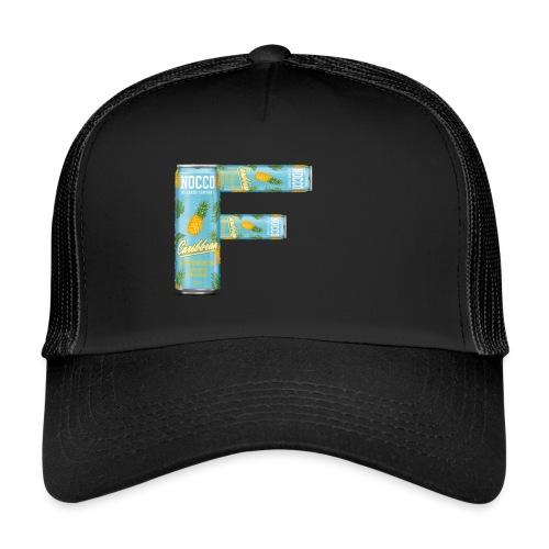 nocco F - Trucker Cap