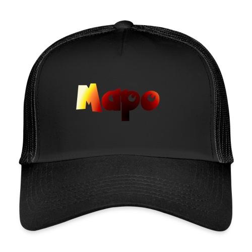 MapoMerch Cap - Trucker Cap