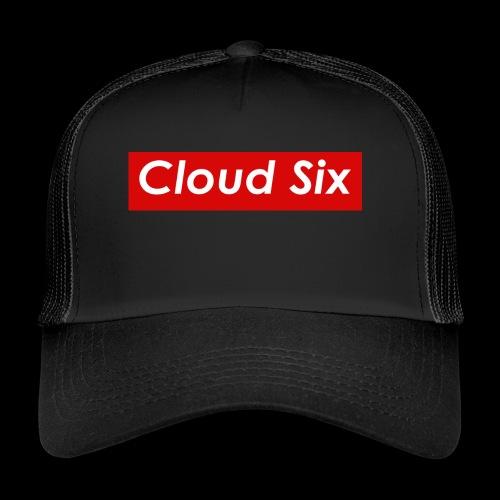 Cloud Six - Trucker Cap