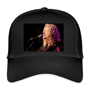 Leah Haworth Performing (Official Merchandise) - Trucker Cap