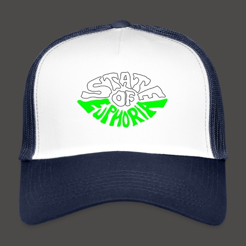 SOE logo - Trucker Cap