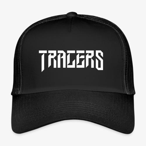 Tracers Blanc - Trucker Cap