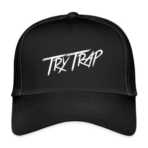 TryTrap Jacke - Trucker Cap