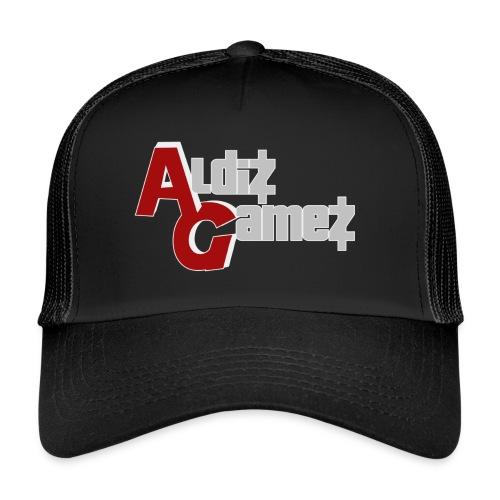 AldizGamez - Trucker Cap