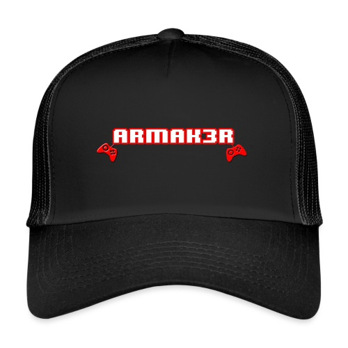 ARMAK3R 2nd Edition - Trucker Cap