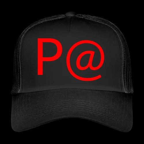 P@ rot - Trucker Cap