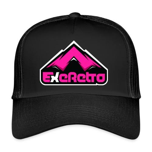 ExeRetro - Trucker Cap