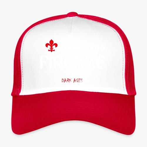 Republic of Florence - Trucker Cap
