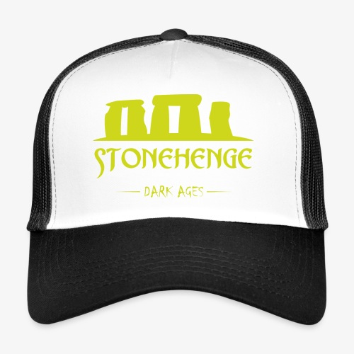 STONEHENGE - Trucker Cap