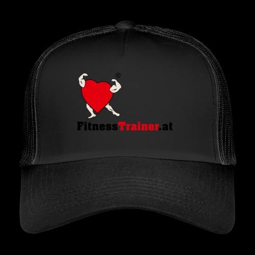FitnessTrainer.at - Trucker Cap