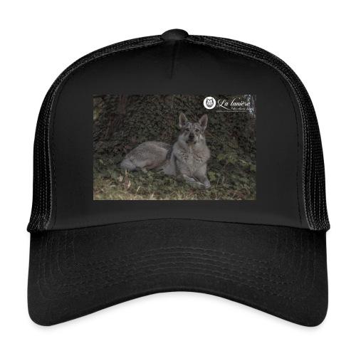 La Tanière des Chiens-Loups - Trucker Cap