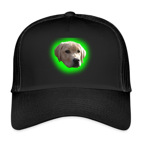 YZZOXXI hund - Trucker Cap