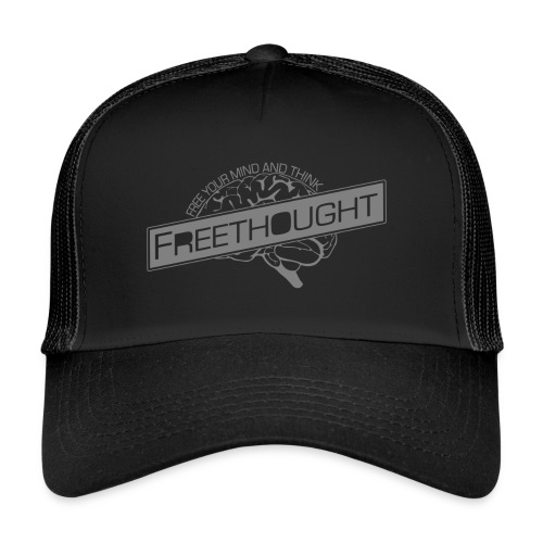 Freethought - Trucker Cap