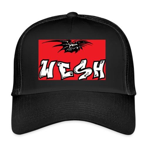 Wesh - Trucker Cap