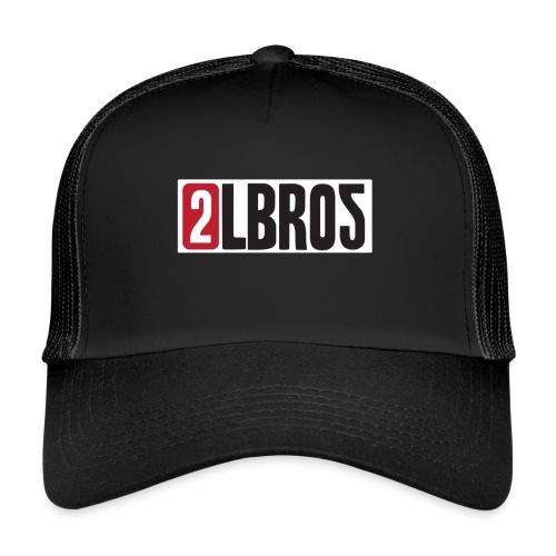2LBROS - Trucker Cap