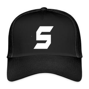 S - Trucker Cap