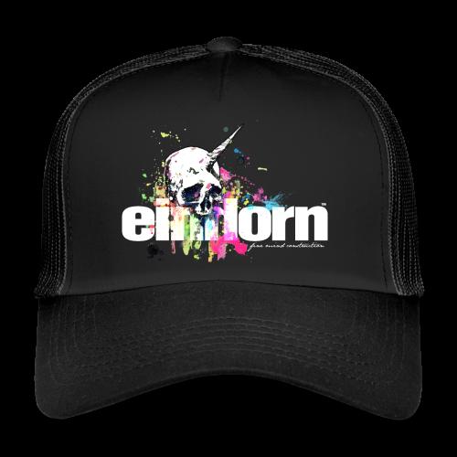 Einhorn - Trucker Cap