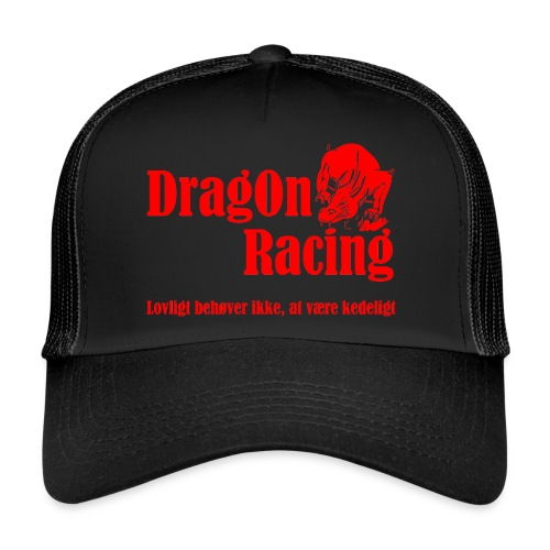 DragOn Racing - Trucker Cap