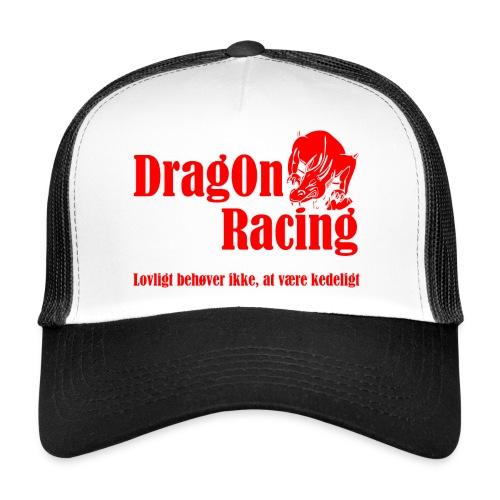 DragOn Racing - Trucker Cap