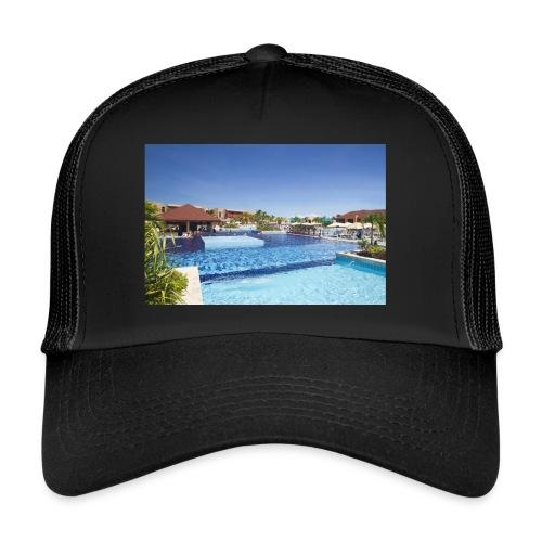 splendide piscine - Trucker Cap