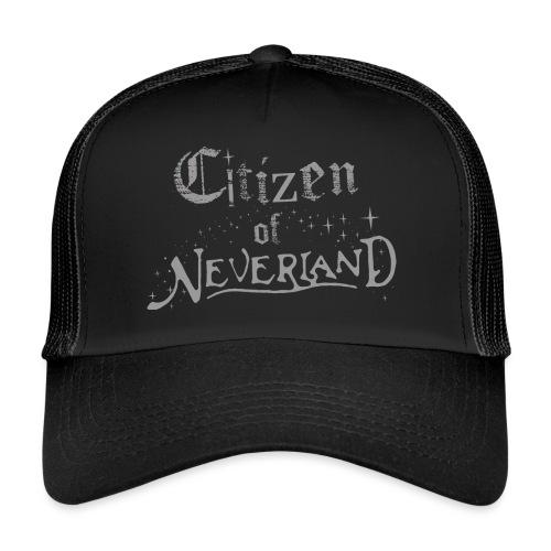 Citizen of Neverland - Trucker Cap