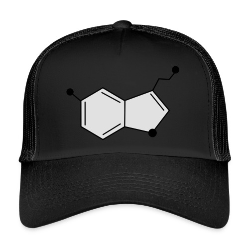 Serotonine - Trucker Cap