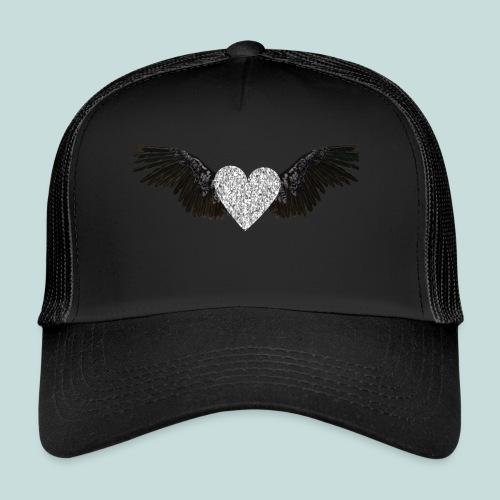 'Bling angel' - Trucker Cap