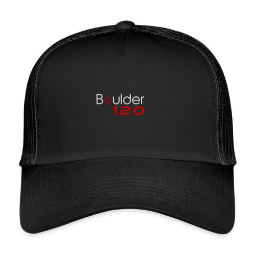 boulder120 - Trucker Cap
