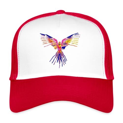 K.A Shirts - Trucker Cap