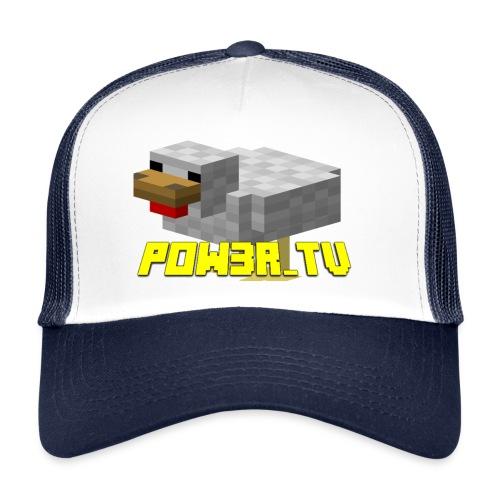 POW3R-GAIZ-MAGLIA (EDIZIONE SPECIALE) - Trucker Cap