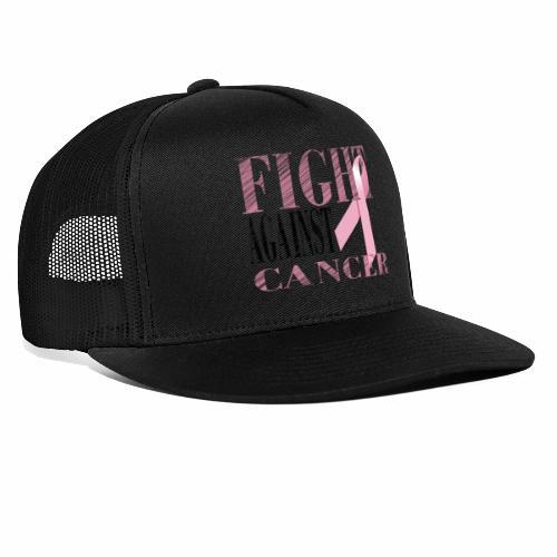 Fight against Cancer - Trucker Cap