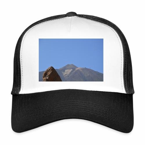 Teide - Teneriffa - Trucker Cap