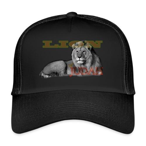 Lrg Judah Tribal Gears - Trucker Cap