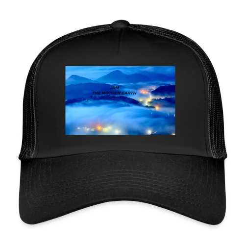 the mother earth collection 2017 - Trucker Cap