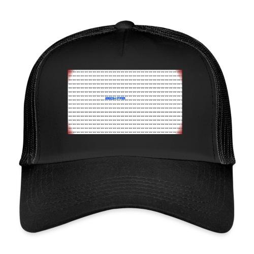 Zeqh Hat - Trucker Cap