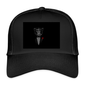 The Real Gentleman - Trucker Cap