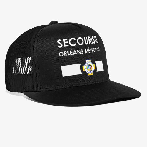 Gamme Secouriste FFSS - Trucker Cap