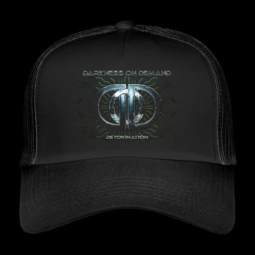 DoD Logo3 - Trucker Cap