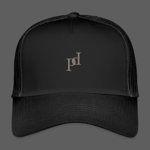PP Logo Collection V1 - Trucker Cap