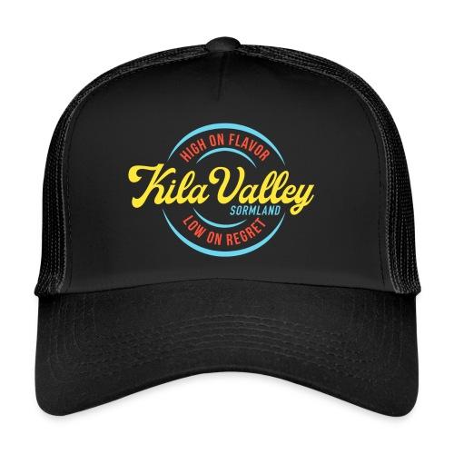 KILA HIGH FLAVOUR - Trucker Cap