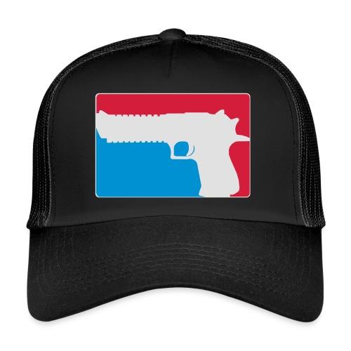 GunClub eSports Desert Eagle - Trucker Cap
