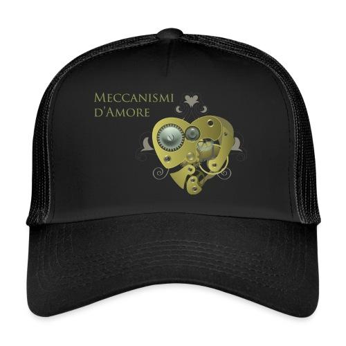 meccanismi_damore - Trucker Cap